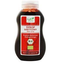 BIO PLANET Syrop DAKTYLOWY BIO 350g (słodzik)