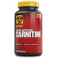 PVL Core L-Carnitine - 120caps
