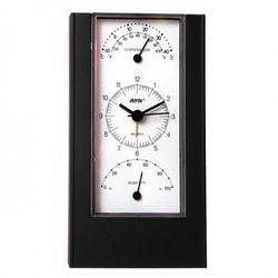 Zegar biurkowy stacja pogody #2 marki Atrix