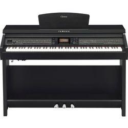 YAMAHA CVP-701 B (fortepian, pianino)