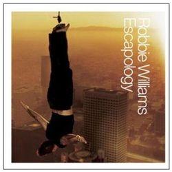 Escapology (Ntsc)(2CD) z kategorii Muzyczne DVD