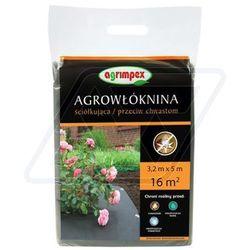 Agrowłóknina Pegas Agro 3.2x5 m Agrimpex, towar z kategorii: Folie i agrowłókniny