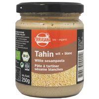 Terrasana Tahina biała (pasta sezamowa) bio 250g -