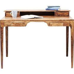 :: biurko brooklyn nature 110x70 cm wyprodukowany przez Kare design