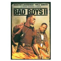 Bad Boys II (DVD) - Michael Bay, towar z kategorii: Filmy przygodowe