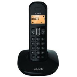Telefon bezprzewodowy VTECH CS1200 Czarny, towar z kategorii: Telefony stacjonarne