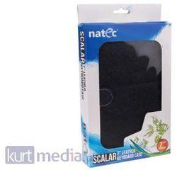 Etui do tabletu Natec Scalar 7 cali Czarny NEK-0535 Darmowy odbiór w 16 miastach! - oferta (7594ed0081025378)