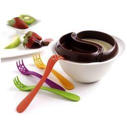 Zestaw do fondue  marki Mastrad