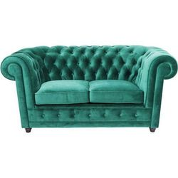 Kare design  sofa oxford vii zielona - 81826