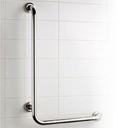 Uchwyt łazienkowy L PRO 550 mm