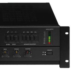 Monacor PA-1200RM - Uchwyty montażowe z kategorii Miksery i procesory efektów