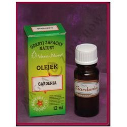 GARDENIA - Olejek zapachowy Vera Nord 12 ml z kategorii Olejki eteryczne