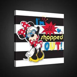 Obraz Disney: Zmęczona Minnie PPD1449