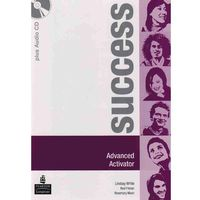 Success Advanced - Activator Plus Audio Cd [Zeszyt Ćwiczeń]