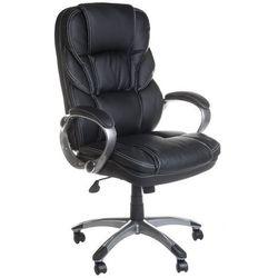 Corpocomfort Fotel ergonomiczny bx-5096 czarny