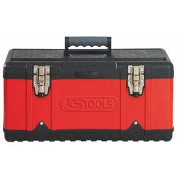 KS Tools Skrzynka na narzędzia, 39,5 x 18 17 cm, 30 kg, 850.0355