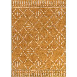 Dekoria Dywan Royal Honey/Beige 120x170cm, 120×170cm