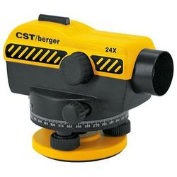 Niwelator optyczny  bosch sal 24 ng, marki Cst berger