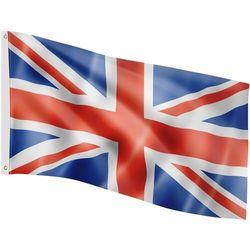 Flaga wielkiej brytanii anglii 120x80 cm na maszt anglia marki Flagmaster ®