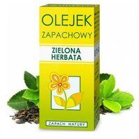 ETJA Olejek zapachowy - Zielona Herbata 10ml, ETJA