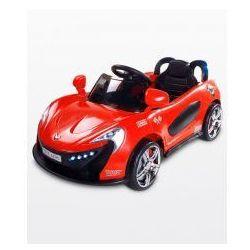 Caretero Toyz Aero Pojazd na Akumulator z Pilotem Czerwony Kurier Gratis - produkt dostępny w 3kropki.pl