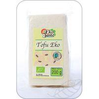 Eko Taste: Tofu naturalne BIO - 200 g z kategorii Nabiał