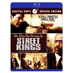 Królowie ulicy (Blu-Ray) - David Ayer z kategorii Thrillery