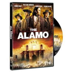 Alamo (film z 1960 roku) (DVD) - John Wayne (film)