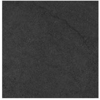 Alfalux  gallura nero 60x60 r 7321825 - płytka podłogowa włoskiej fimy alfalux. seria: gallura.