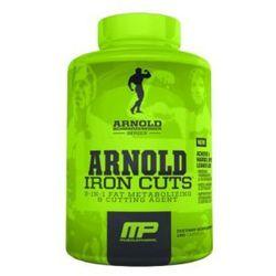 MusclePharm ARNOLD Iron Cuts - 90kaps. - oferta (95b3d0ae0fa383c2)
