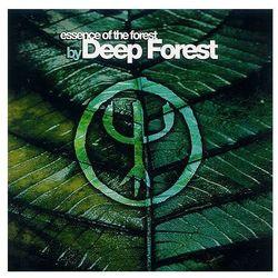 The Essence Of Deep Forest - Deep Forest - produkt z kategorii- Pozostała muzyka
