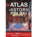 Atlas historii Polski, Demart
