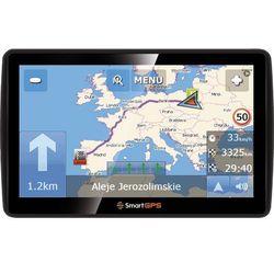 SG 775 marki SmartGPS z kategorii: nawigacje samochodowe