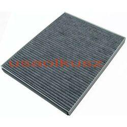 Filtr kabinowy przeciwpyłkowy z aktywnym węglem Pontiac Bonneville 2000-2005 z kategorii filtry kabinowe