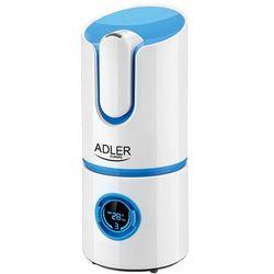 Adler NAWILŻACZ AD 7957 ZIELONY Darmowy odbiór w 19 miastach! - produkt z kategorii- Nawilżacze powietrza