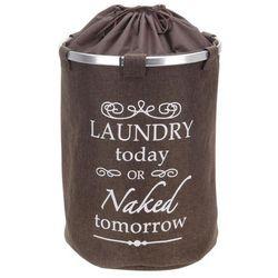 KOSZ NA PRANIE-WOREK - produkt z kategorii- Kosze na pranie