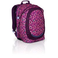 Plecak młodzieżowy Topgal HIT 800 V - Violet