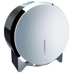 Pojemnik na papier toaletowy MERIDA STELLA MINI stal szlachetna połysk (5908248112156)