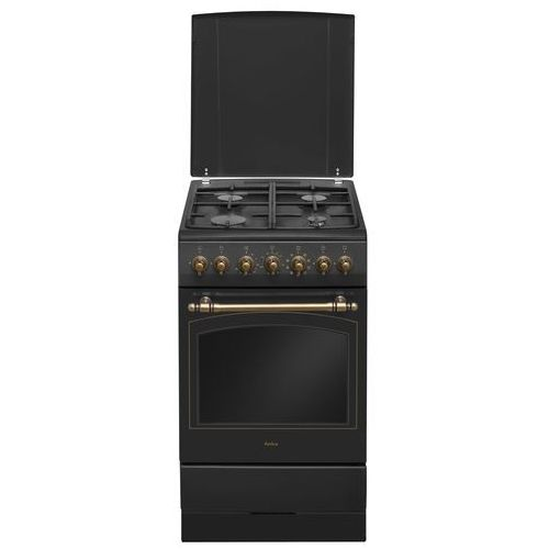 Amica 515GE2.33ZPMSDPA - produkt z kat. kuchnie gazowo-elektryczne