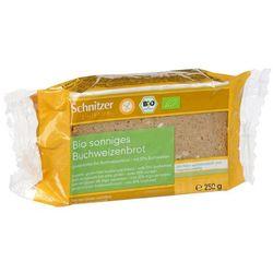Chleb słoneczny gryczany BIO B/G 250g, towar z kategorii: Pieczywo, bułka tarta