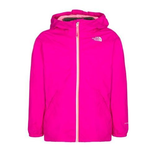 The North Face ELIANA TRICLIMATE 3IN1 Kurtka hardshell luminous pink (kurtka dziecięca)