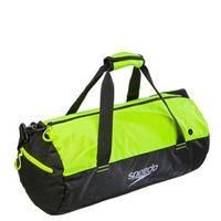 Torba pływacka  duffel czarno/zielony marki Speedo