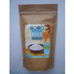 Mąka kokosowa Pięć Przemian 1 kg, kup u jednego z partnerów