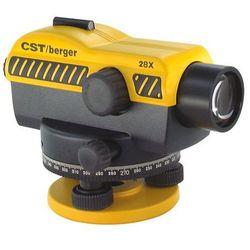 Niwelator optyczny CST Berger Bosch SAL 28 ND z kategorii Niwelatory