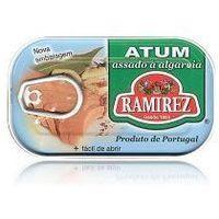 Tuńczyk portugalski pieczony po algarvesku Ramirez 120g