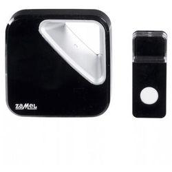 Zamel SUNDI Dzwonek bezprzewodowy bateryjny do 150m ZUMBA ST-390 (5903669162032)