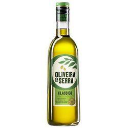 Portugalska oliwa z oliwek classic extra virgin 500ml  wyprodukowany przez Oliveira da serra