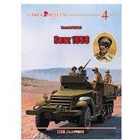 Suez 1956 (9788372371720)
