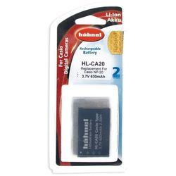 Akumulator HAHNEL HL-CA20 (5099113001962)