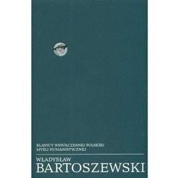 Władysław Bartoszewski Pisma wybrane 1958-1968 (Bartoszewski Władysław)
